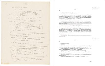 Pour les 70 ans du petit prince gallimard dite le - Le salon du manuscrit ...