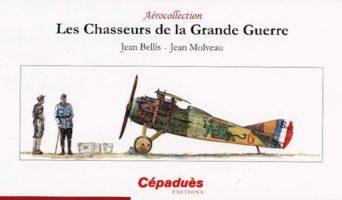 Aérocollection n° 2, Les Chasseurs de la Grande Guerre