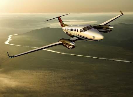 En 2013, Beechcrfat a signé avec Wheels Up un contrat historique portant sur la vente de 105 King Air 350i