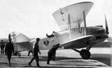 Les gardes-cotes américains auraient repêché une partie de l'aile du Levasseur PL-8 Oiseau Blanc de Nungesser et Coli
