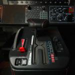 L'une des principales innovations introduites avec le TBM900 : la monomanette