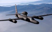 Le U-2 croise à plus de 21.000 mètres pendant des heures pour fournir de précieux renseignements aux militaires et aux politiques.