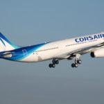 Avec l'introduction des A330-300 dans sa flotte en 2012, Corsair dispose d'une capacité emport fret plus importante de l'ordre de 20%.