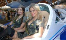 Un équipage de choc à bord du Sting S4 d'TL-Ultralight