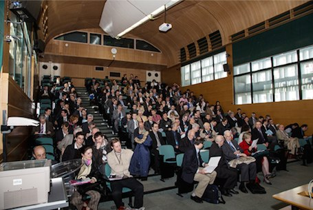 Les Entretiens de Toulouse ambitionnent de devenir pour l'aéronautique ce que sont les Entretiens de Bichat à la médecine