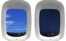 Le hublot occultant autonome Energia de Vision Systems