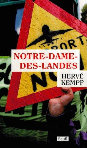 Notre-Dame-des-Landes : le soulèvement