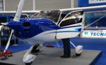 Le P2010 est équipé d'un moteur Lycoming IO-360-M1a développant 180 ch à 2.700 t/mn.