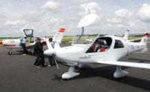 Partenariat avec l'équipe ENAC 100/24, qui utilise Le MCR 4S de liaison utilisé par l'équipe ENAC 100/24 à l'occasion du Défi 100-24 (26 et 27 juin 2014).