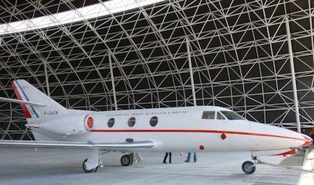 a toulouse le hangar de restauration des ailes anciennes se pr cise aerobuzz. Black Bedroom Furniture Sets. Home Design Ideas