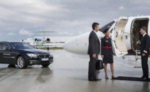 2. A Paris-CDG, la taxe aéroport, le parking et le handling sont au même niveau qu'au Bourget