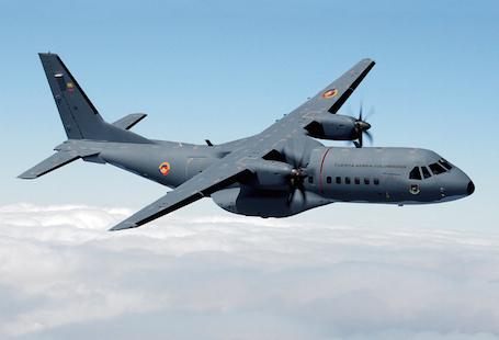 Plus de 140 C295 ont à ce jour été commandés par 19 pays.