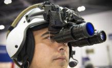 Le viseur de casque Scorpion de Thales a été choisi pour équiper les futurs systèmes d'armes d'Airbus Helicopters.