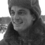 Jean Sauvage sur le front de Russie en 1944