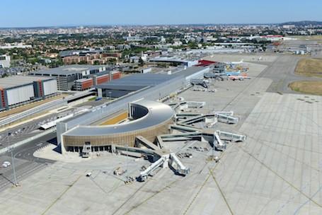 Toulouse blagnac en hausse de 4 en septembre 2016 - Aeroport blagnac adresse ...