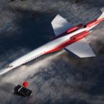 2. Aerion et Airbus Group projettent une entrée en service de l'AS2 en 2021