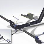 Le nouveau système de volets du MCR de DynAero