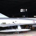 Mirage III R 02