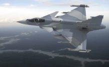 1. Saab Gripen NG : l'avion de combat low cost ?