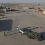 Le drone Watchkeeper de Thales mis en oeuvre en Afghanistan par la RAF