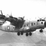 L'Armée de l'air française a été le seul exploitant de Breguet 941