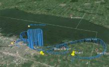 ForeFlight permet désormais d'enregistrer le tracé GPS de son parcours