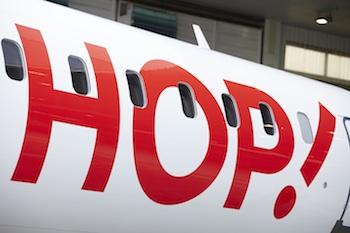 2. Un nouvel élan pour Air France…