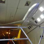 2. En collaboration avec la NASA et Boeing, la NASA s'est dotée, fin 2014, d'une maquette de référence sur une base de 777