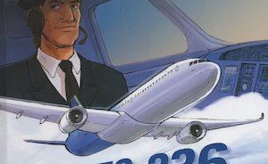Les carnets du commandant Robert Piché. T1 Le vol TS-236.