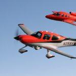 1. A l'achat d'un SR22T Accelero, des avantages financiers sont accordés aux clients qui ont déjà commandé un SF50 Vision