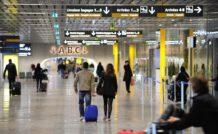 1. Toulouse-Blagnac affiche une quasi stabilité de son trafic passagers en 2014