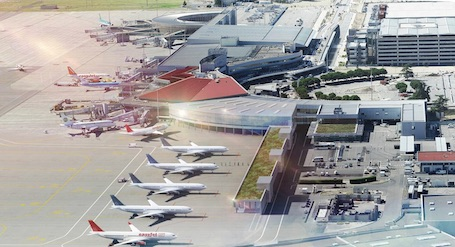 2015 ann e charni re pour toulouse blagnac aerobuzz - Aeroport blagnac adresse ...