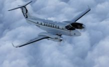 2. Beechcraft a livré 127 King Air en 2014 contre 135 en 2013.