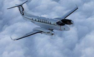 2. Beechcraft a livré 127 King Air en 2014 contre 135 en 2013.