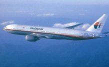 Le vol MH370 a disparu sans laisser la moindre trace…
