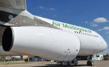 La ligne sera opérée 2 fois par semaine en A340-300 aux couleurs d'Air Madagascar avec une capacité totale de 275 sièges.
