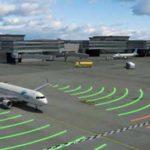 Système de guidage infrarouge inspiré du concept des consoles de jeu