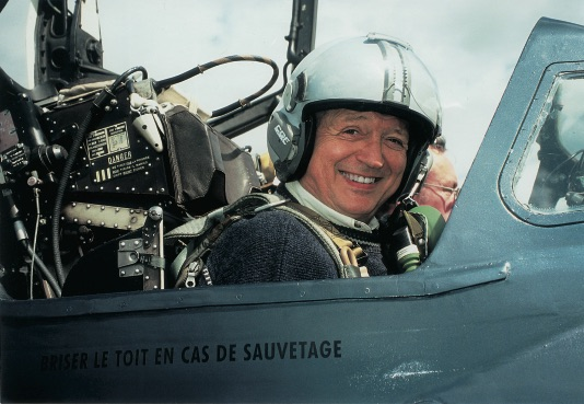 Germain Chambost, un auteur dans la veine des grands reporters-pilotes du 20ème siècle…