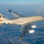 Etihad doit réceptionner quatre A380 en 2015