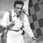 Léon Biancotto dominait la voltige mondiale quand il s'est tué à la veille des premiers championnats du monde de voltige, en 1960, à Bratislava