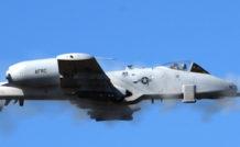 L'A10 de Fairchild