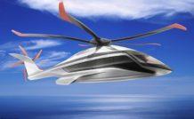 Le X6 d'Airbus Helicopters, un hélicoptère bimoteur lourd de nouvelle génération