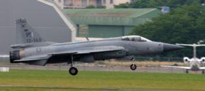Le JF-17 est révélateur des ambitions militaro-industrielles du Pakistan