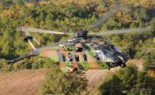 NH90 de l'ALAT