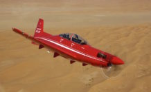 PC-21 de Pilatus