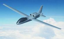 Le drone MALE Talarion imaginé par Airbus Group