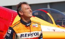 L'espagnol Castor Fantoba, champion d'Europe en titre