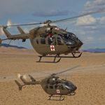 UH-72A Lakota de l'US Army