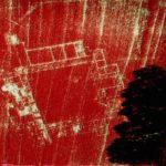 Nicey - villa gallo-roamaine (infrarouge)