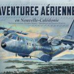 Aventures aériennes en Nouvelle-Calédonie